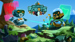 Insane Robots Announced For Release In 2018 At PAX East