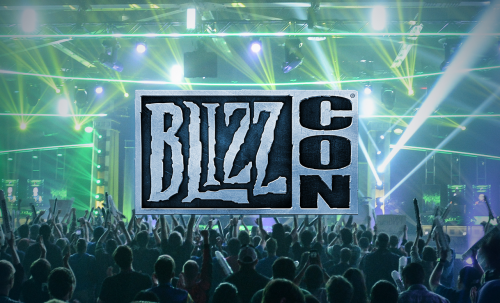 BlizzCon 2018 Dates Announced; Tickets On Sale In May