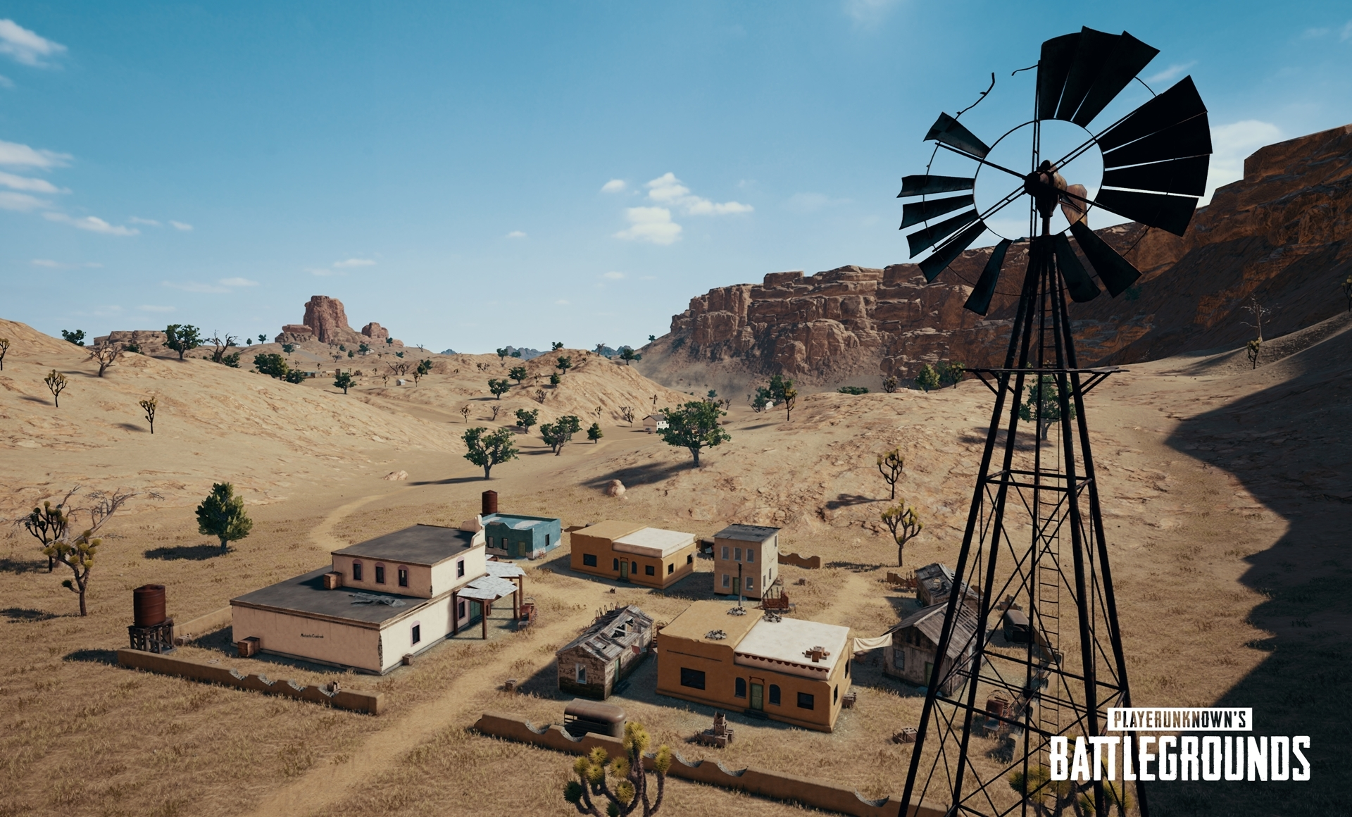 PUBG's Second Map Coming To Xbox One In May