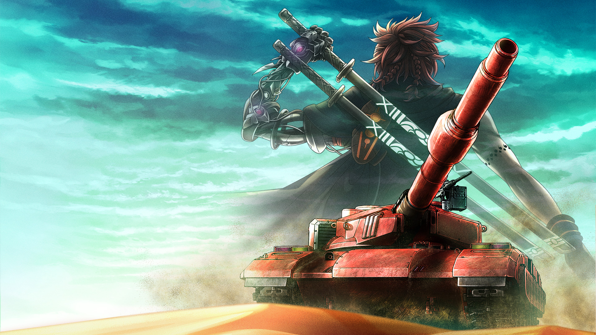 METAL MAX Xeno Announced For Western PS4 Release