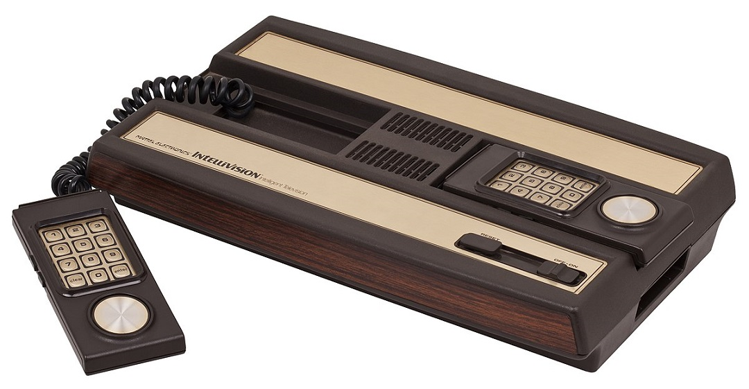 Intellivision Announces New Console; Names New President