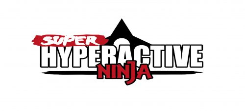 Indie Highlight: Super Hyperactive Ninja Character Reveal