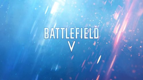 Battlefield V Confirmed For May 23 Reveal