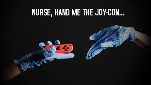 Surgeon Simulator Coming To Nintendo Switch With New Co-op Mode