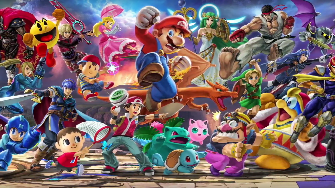 Super Smash Bros. Ultimate: Two Characters We Believe Are Perfect Additions