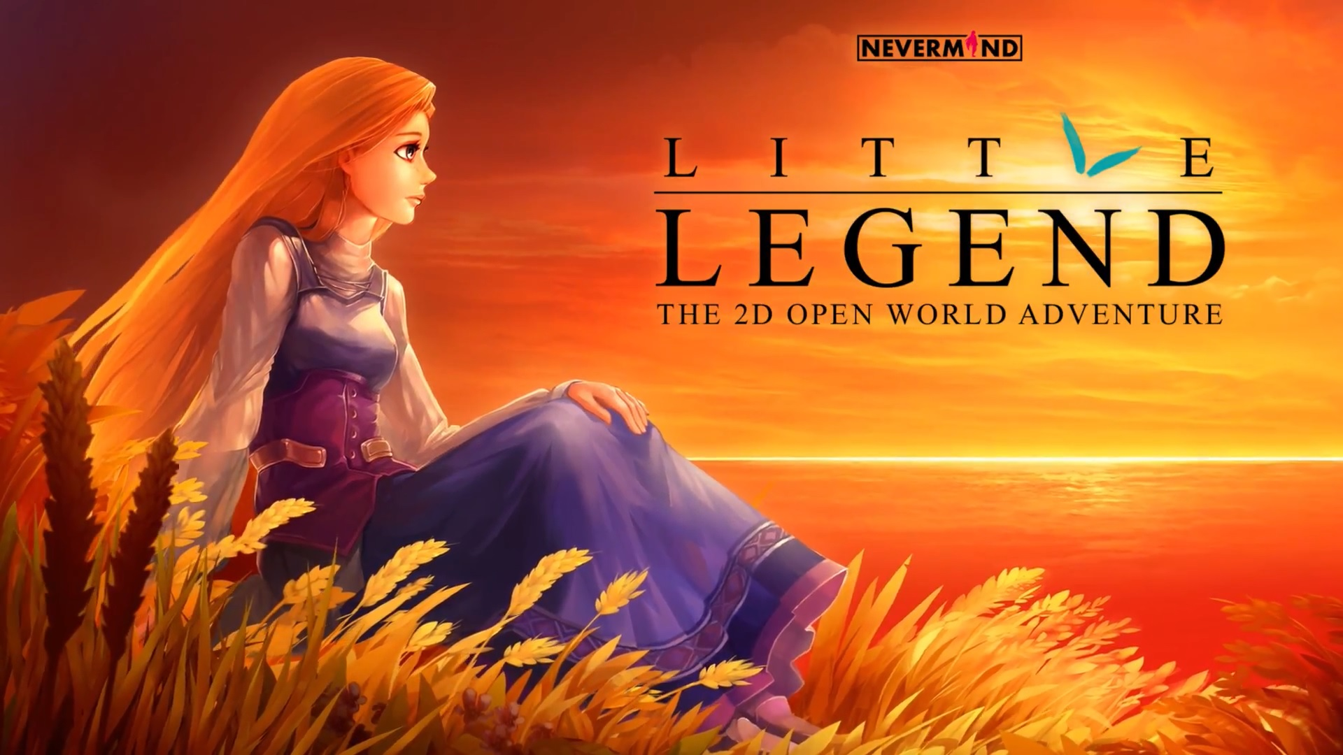 Indie Highlight: Nevermind Announces Little Legend