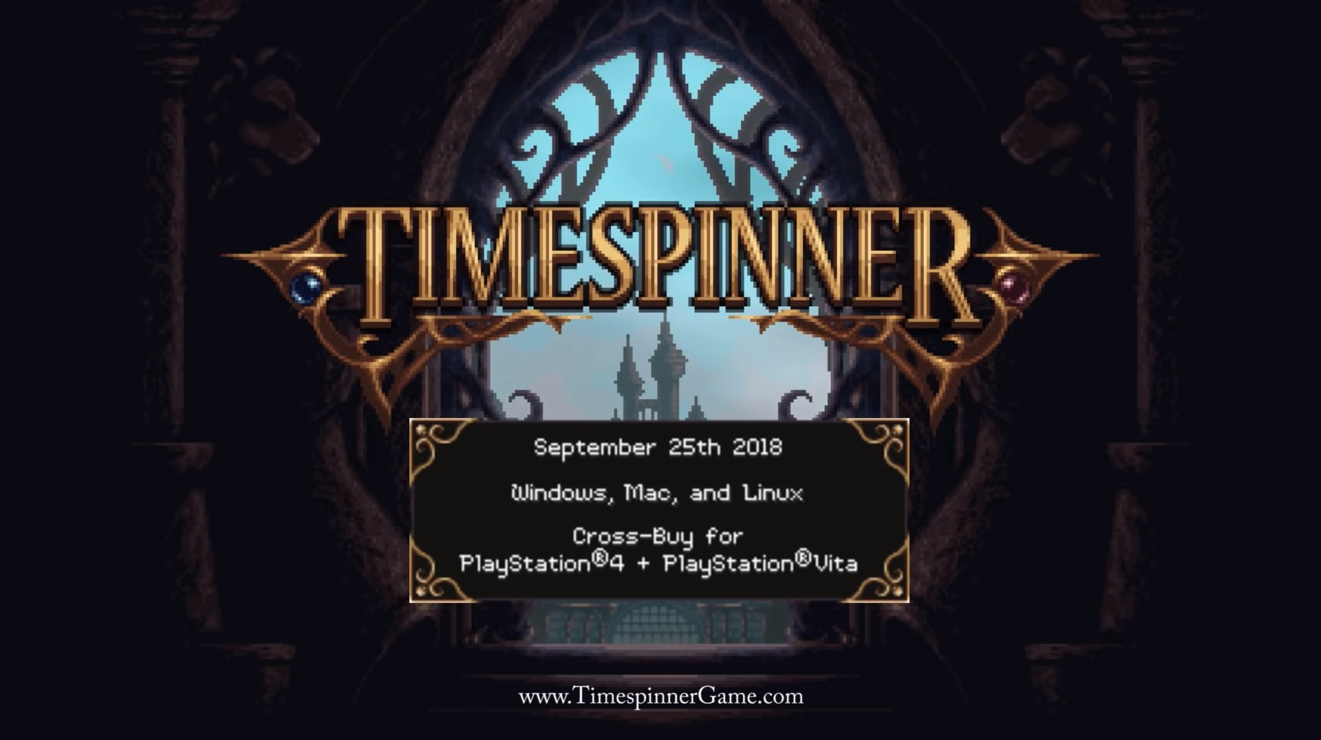 Indie Highlight: Timespinner Releases On Various Platforms