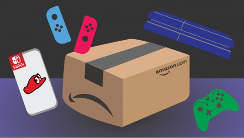 Amazon Is Turning Into A Nightmare For Video Game Consumers