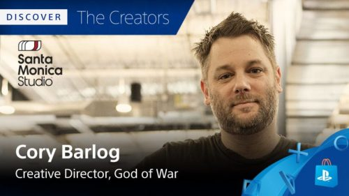 Cory Barlog To Deliver PAX South 2019 Keynote
