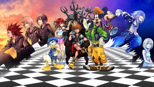Kingdom Hearts – The Story So Far – Will Prepare You For Kingdom Hearts 3