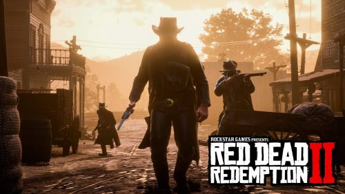 Red Dead Redemption 2's Sales Gallop Past The Original's