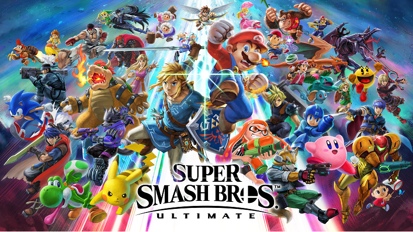 "Super Smash Bros. Ultimate Review – A ""Smashing"" Time!"