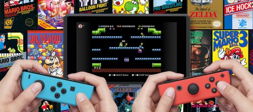 Three More NES Games Coming To Switch This Month
