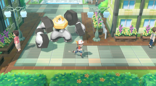 Pokémon Released Information On The New Evolution Of Meltan – Melmetal!