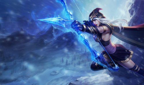 Marvel Creating League Of Legends Comics In Collaboration With Riot Games