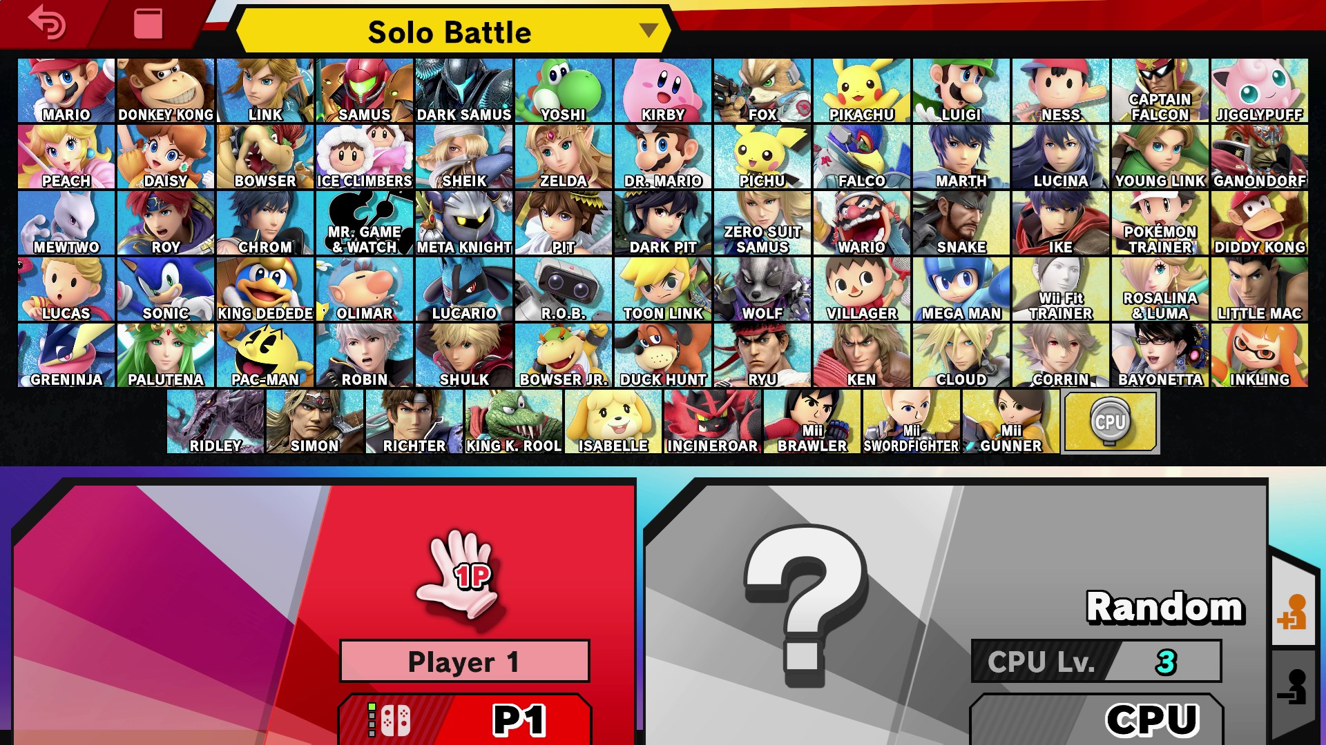 Smash Bros. And Leaked Information: A Lesson The Community Learned