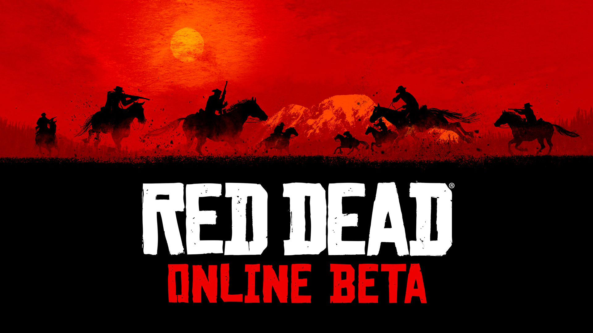 Red Dead Redemption 2 Online Beta Release Dates Announced, And It's Soon!
