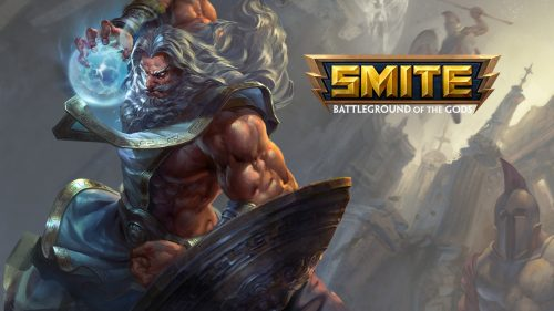 SMITE Is Coming To The Nintendo Switch Tomorrow, Nov. 16th