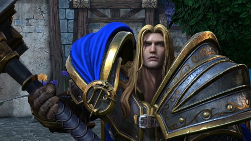 Warcraft III: Reforged Announced At BlizzCon 2018