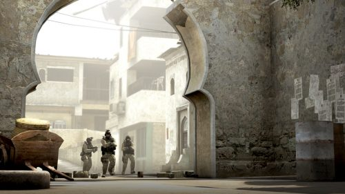 Counter-Strike: GO Now Free-To-Play; Includes 18-Player Battle Royale Mode