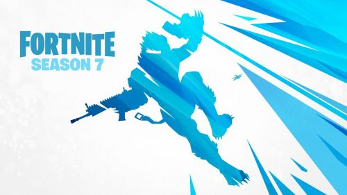 Fortnite: Season 7 To Add Swords
