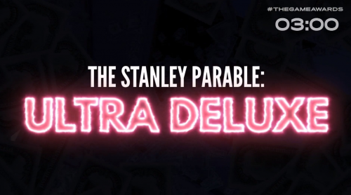 The Game Awards 2018: The Stanley Parable Ultra Deluxe Announced