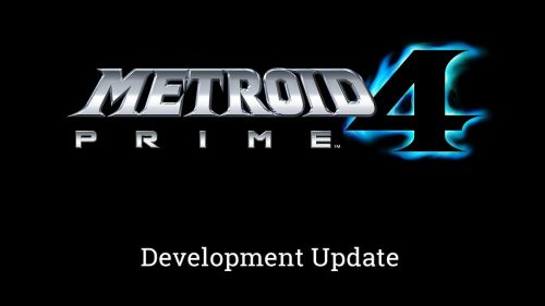 Metroid Prime 4 Starting Over From Scratch
