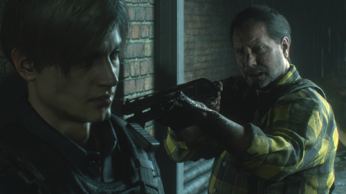 "Resident Evil 2 ""1-Shot"" Demo Arriving This Week"