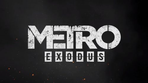 Metro Exodus Receives A Brand New Story Trailer