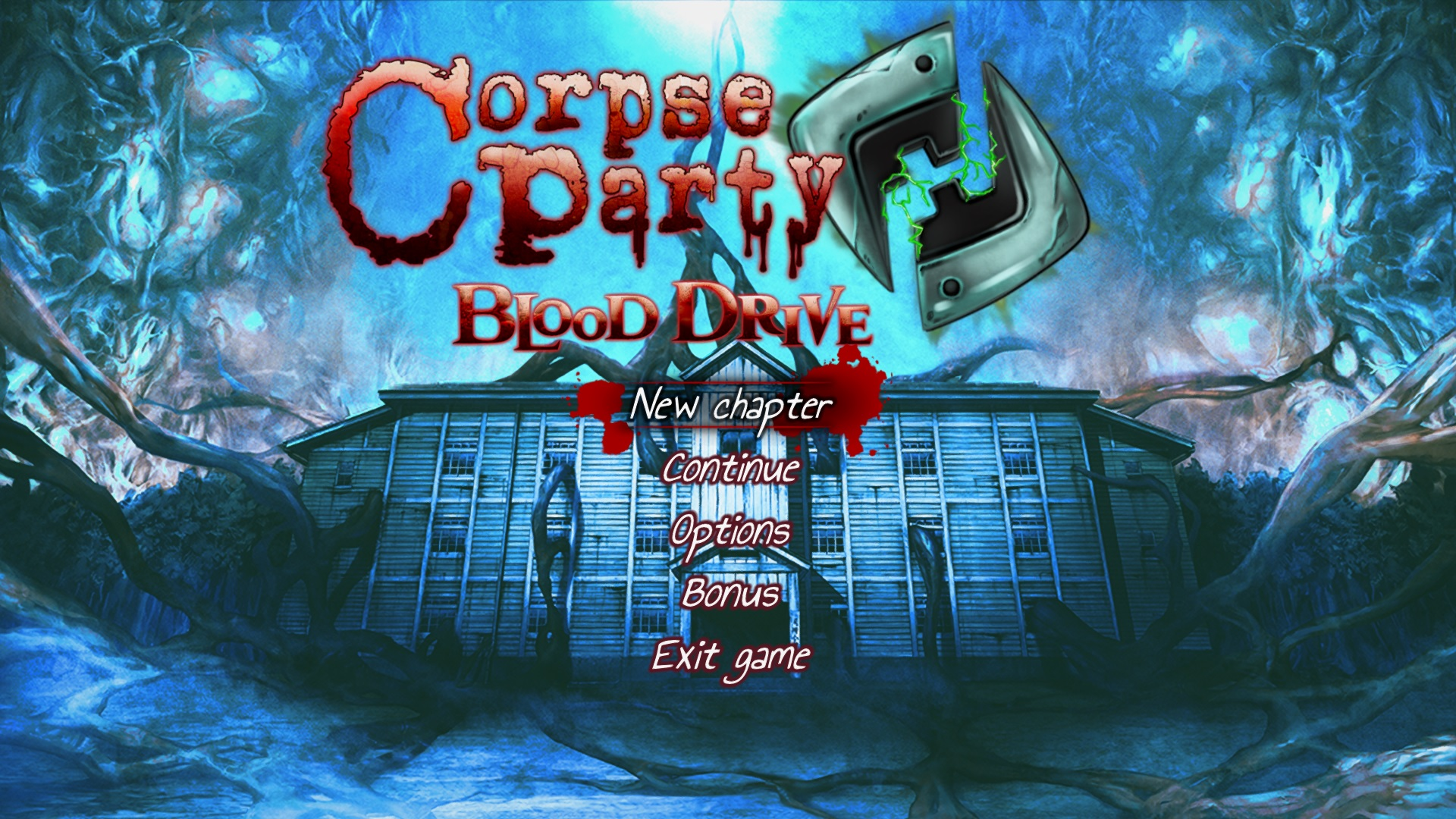 Corpse Party: Blood Drive Review