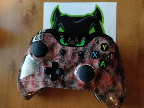 Evil Controllers MASTERMOD Controller Review