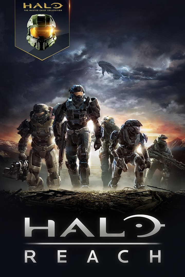 Halo Reach PC & Xbox One Release Date Released