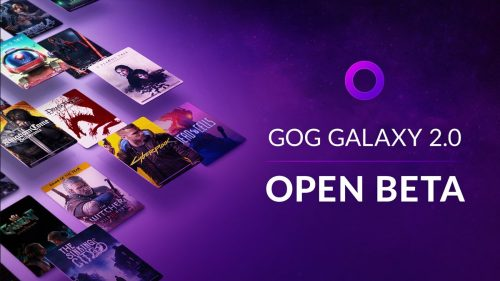 GOG Galaxy 2.0 Now In Open Beta, Cleaning Your Library