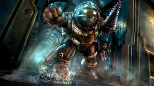 Brand New Bioshock Game Announced
