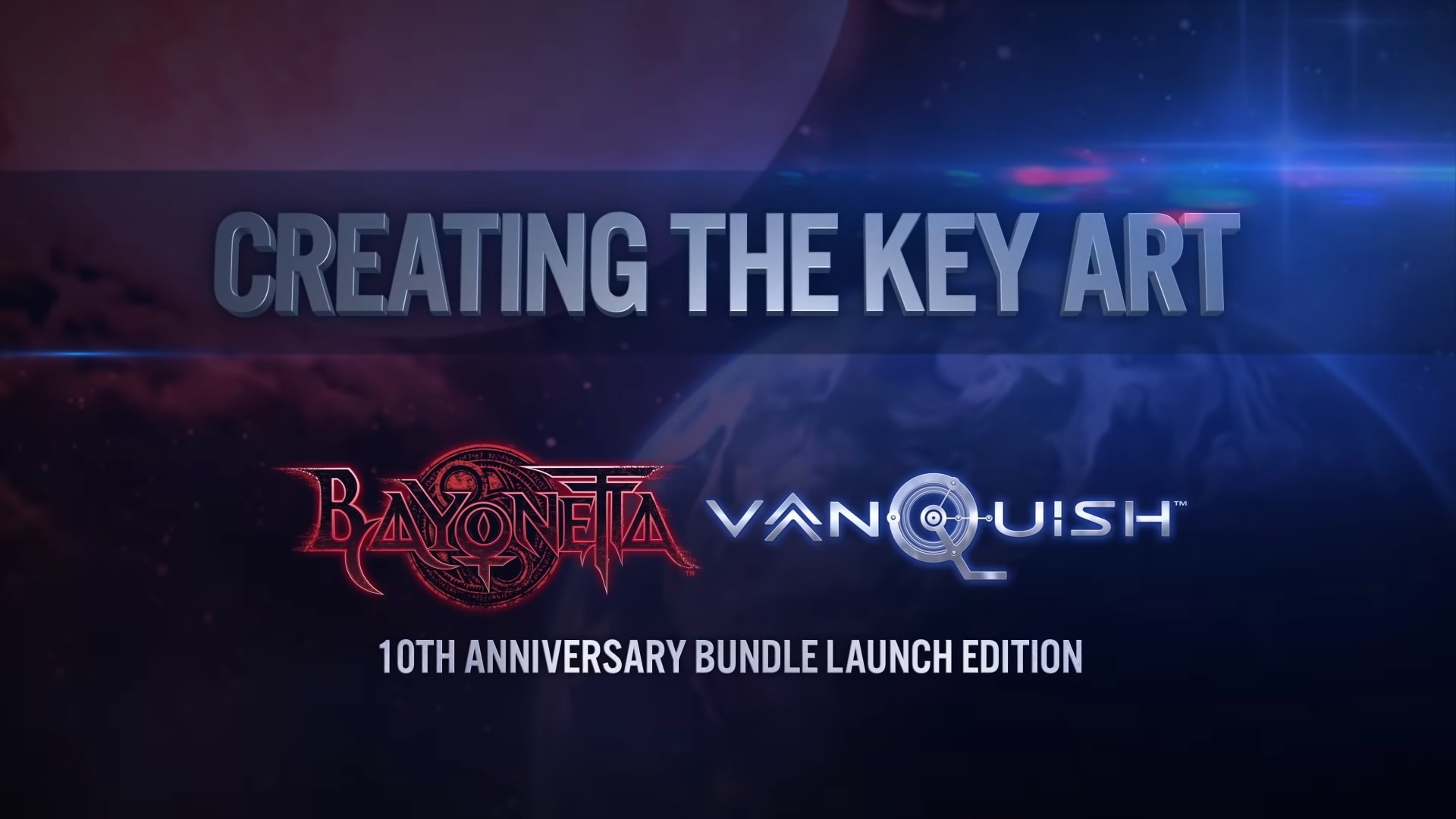 Bayonetta & Vanquish Behind-the-Scenes Video Released
