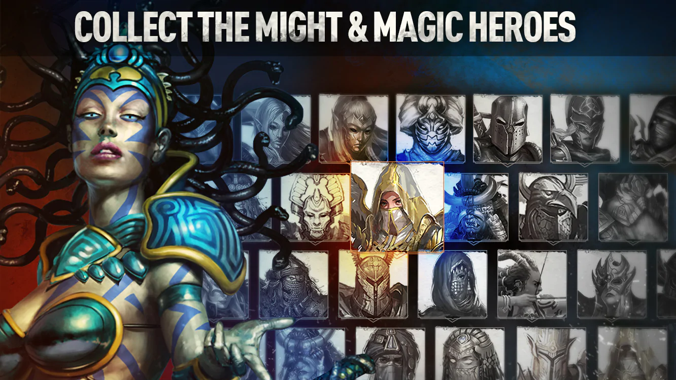 Ubisoft Creating a Might & Magic Auto Battler Royale