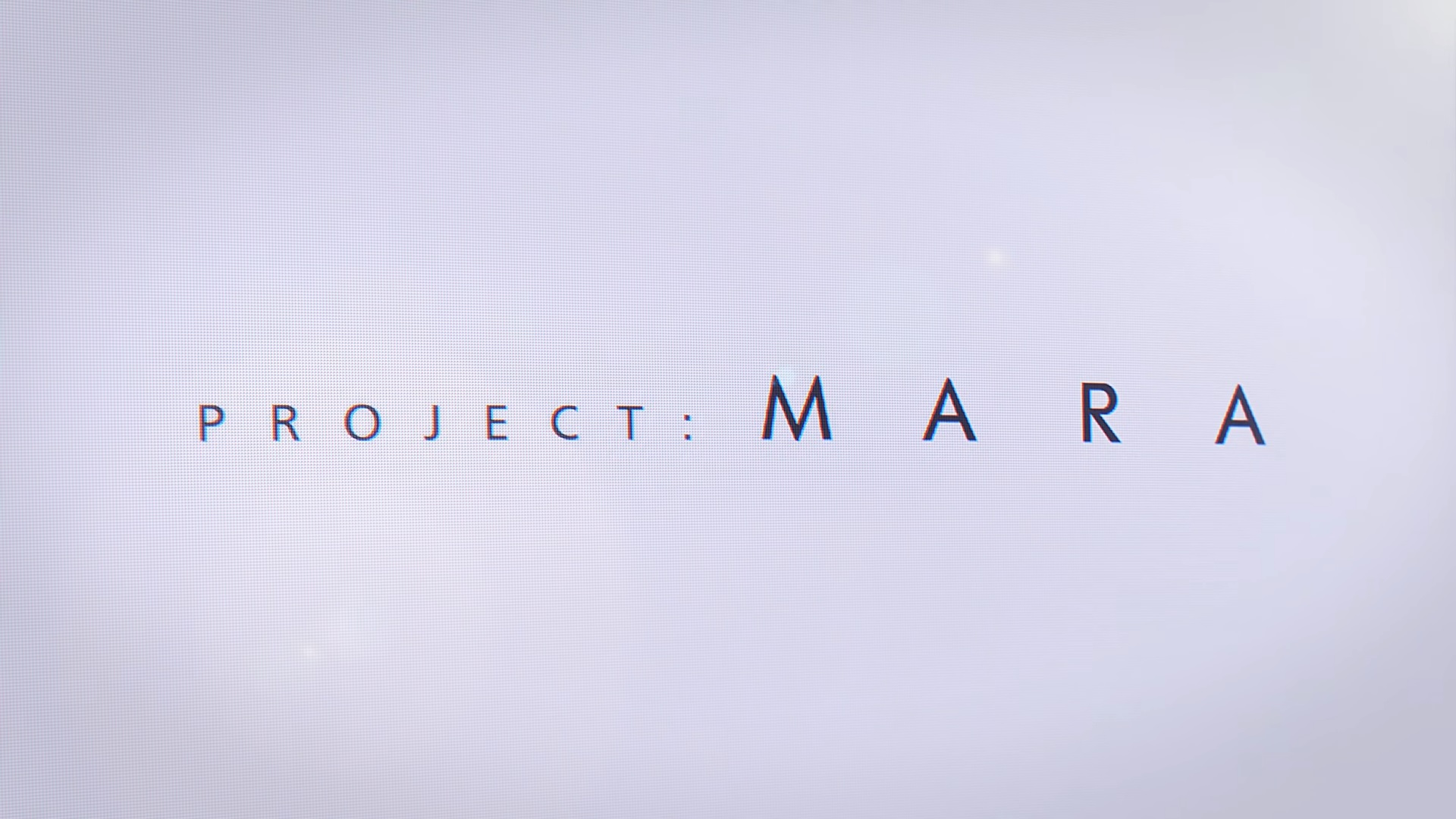 Ninja Theory Explores Mental Health with Project: MARA