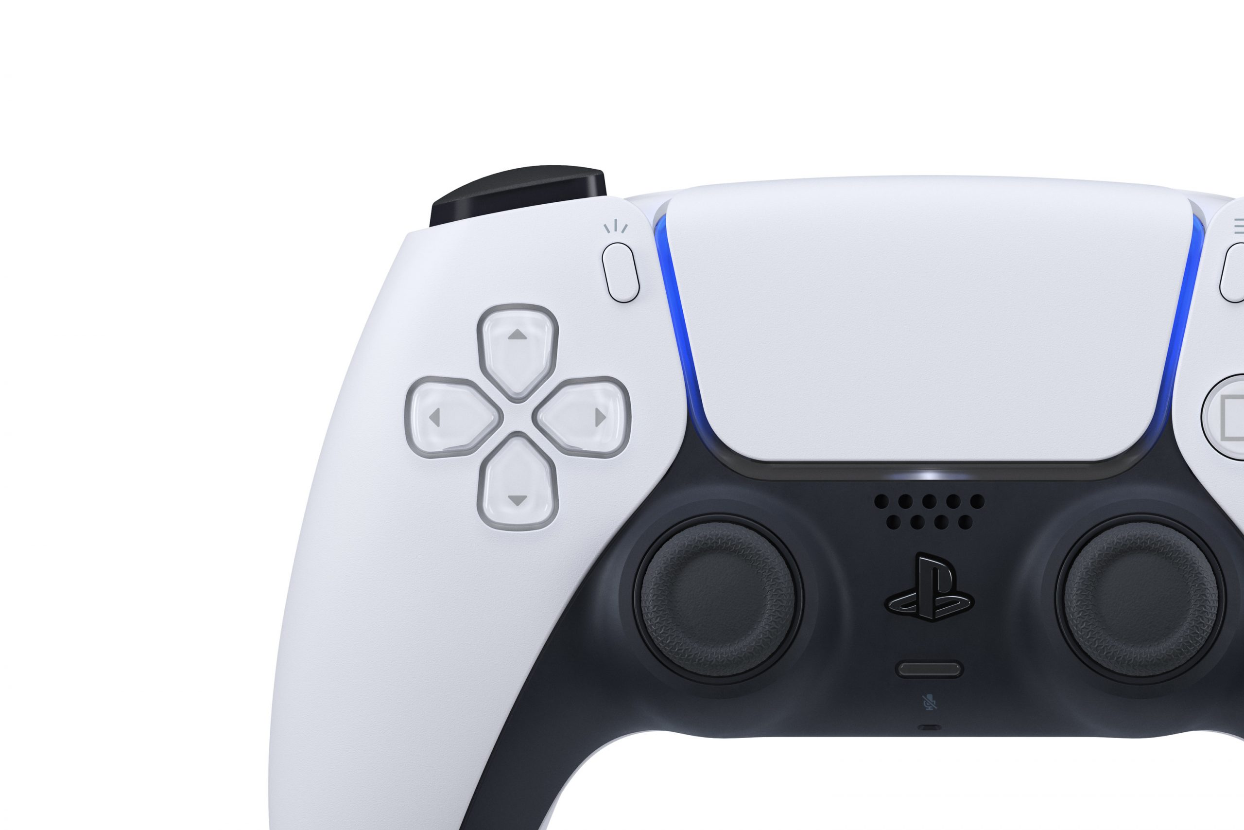 Meet the PlayStation 5 'DuelSense' Controller