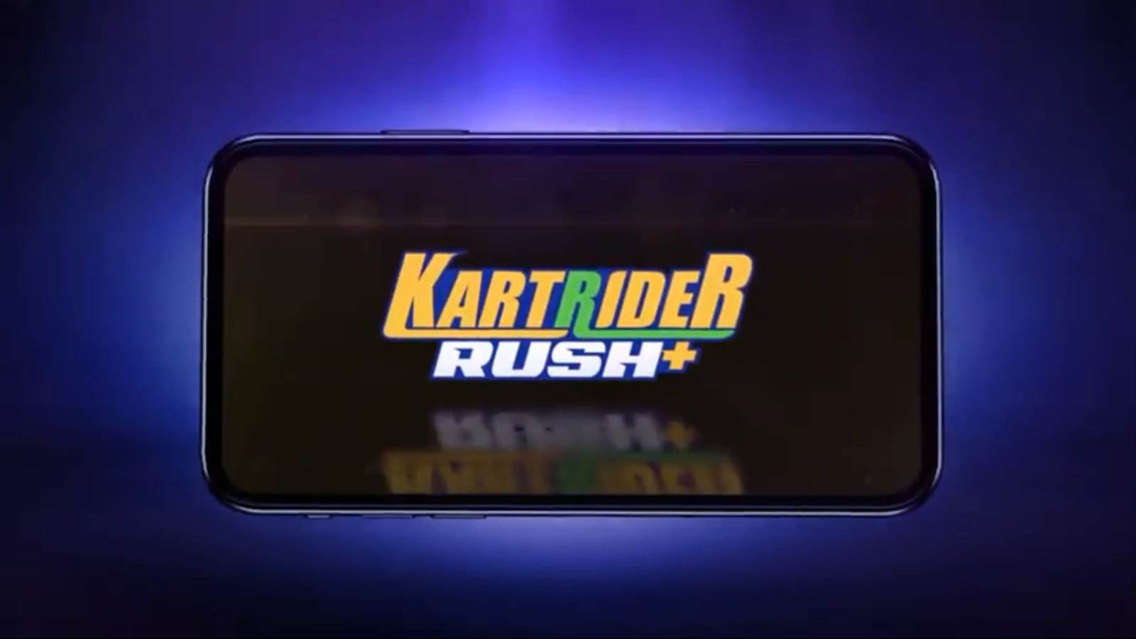 KartRider Rush+ Comes to Mobile Devices