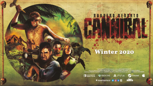 Infamous Movie Cannibal Holocaust Gets A Game Sequel