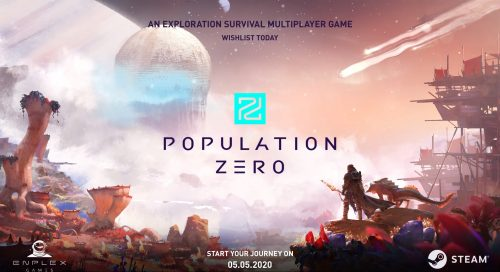 Population Zero Launch Trailer Released