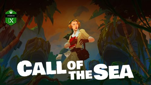 "Xbox & PC Exclusive ""Call of the Sea"" launching late 2020"