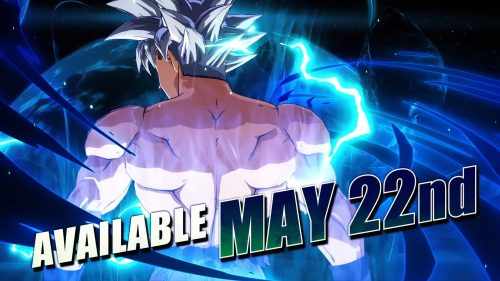 Ultra Instinct Goku Set To Join Dragon Ball FighterZ