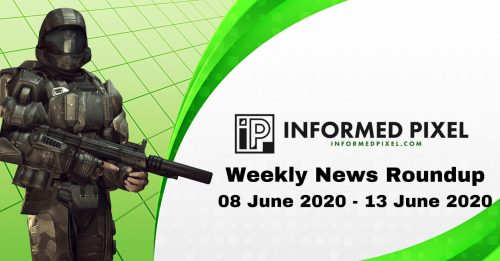 Weekly News Roundup (08 June 2020 – 13 June 2020)