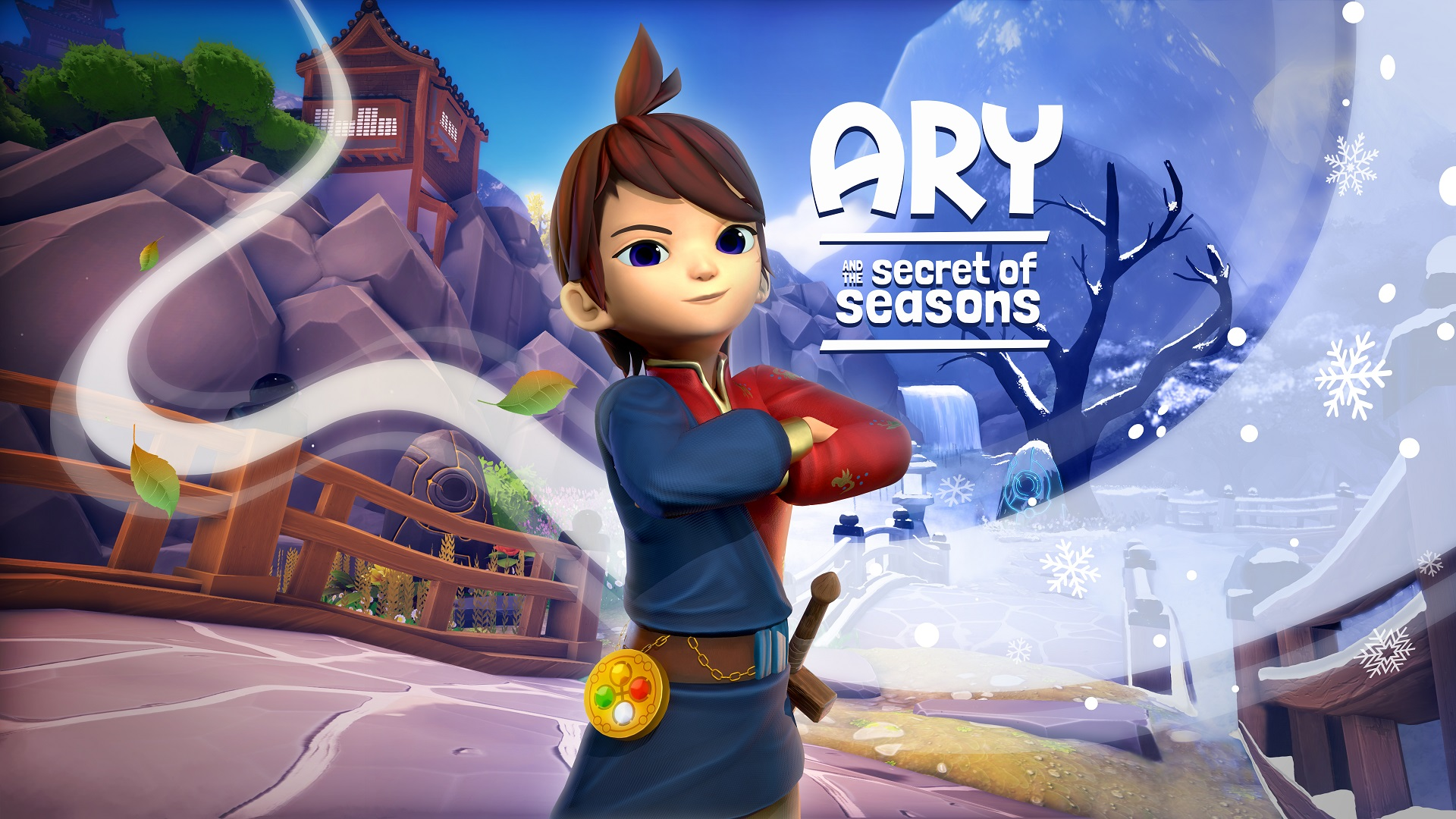 Ary and the Secret of Seasons Developer Walkthrough Released