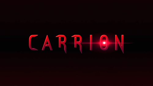 Indie Highlight: Carrion
