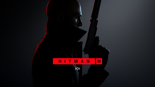 IO Interactive Have Announced Hitman 3