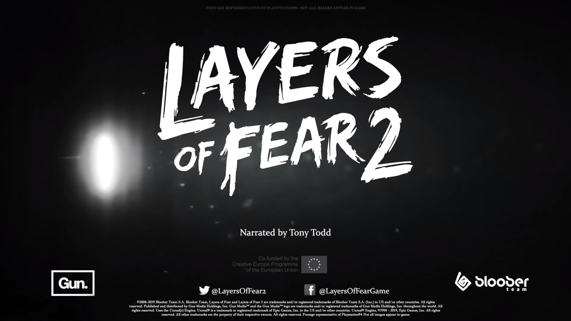 Indie Highlight: Layers of Fear 2