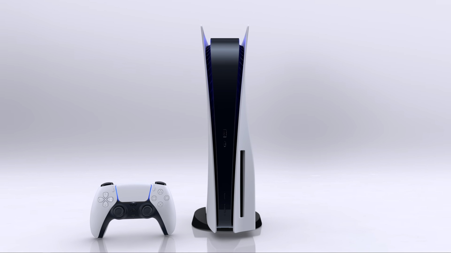 Highlight Of The Week: PlayStation 5 Design Revealed