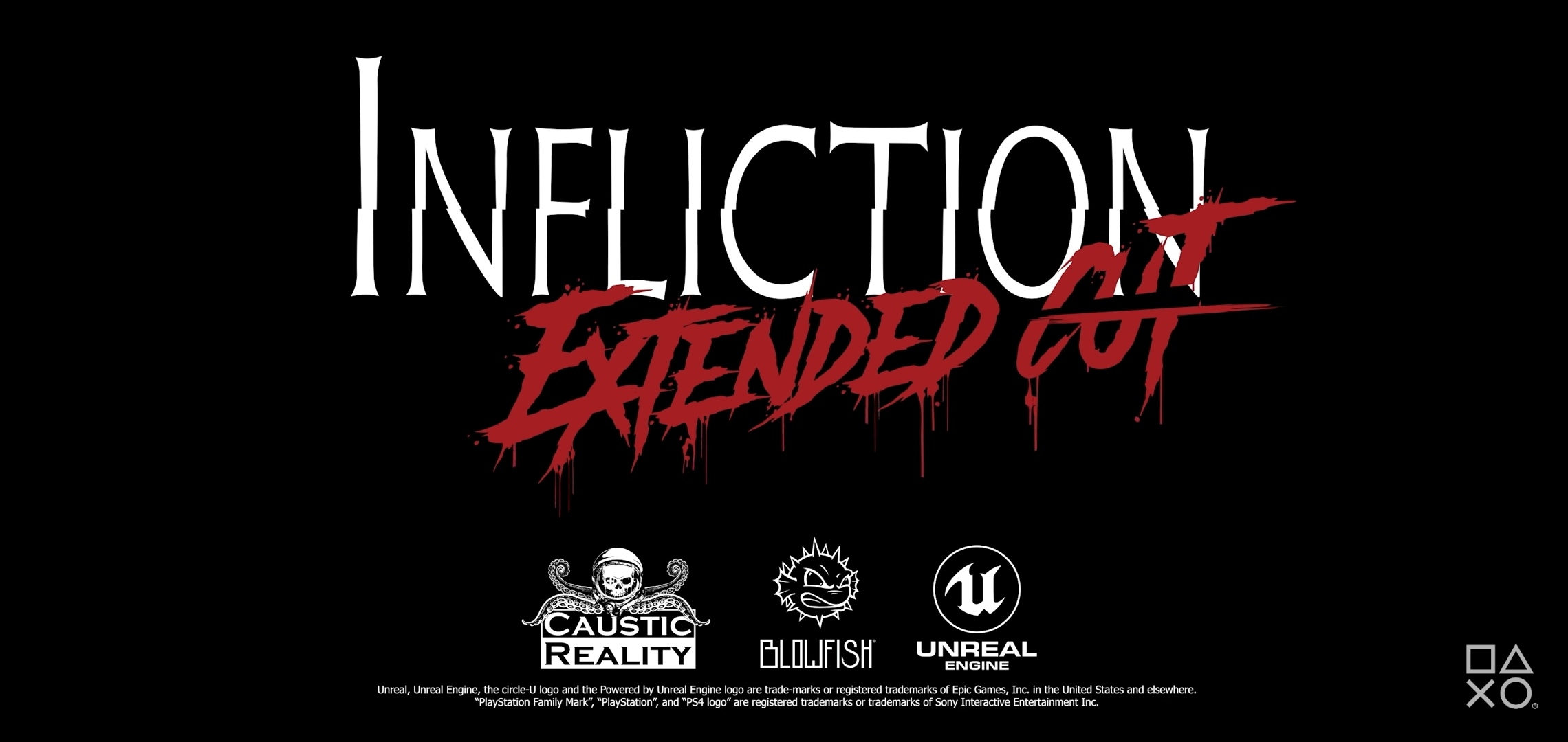 Infliction: Extended Cut Review